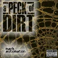 A Peck Of Dirt cover